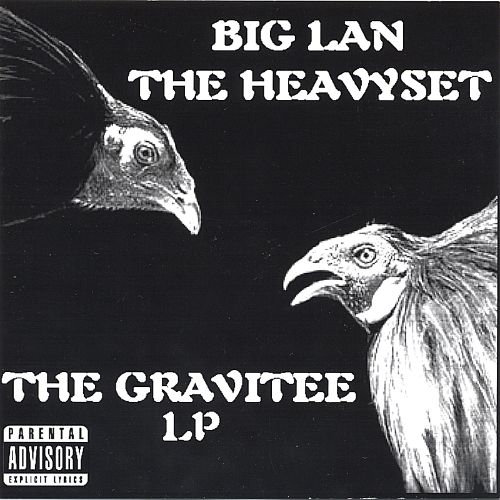 The Gravitee LP