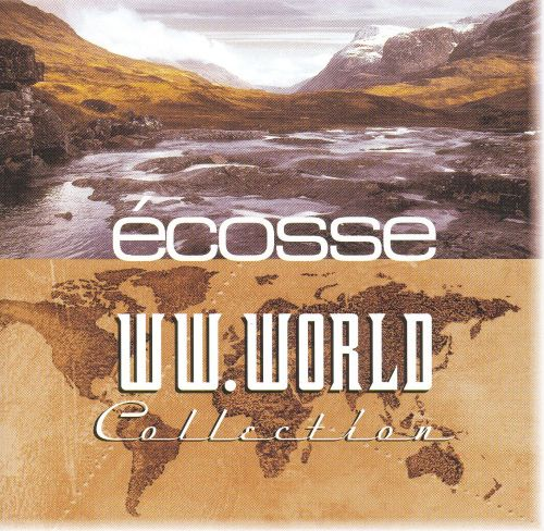 Collection of WW. World: Ecosse