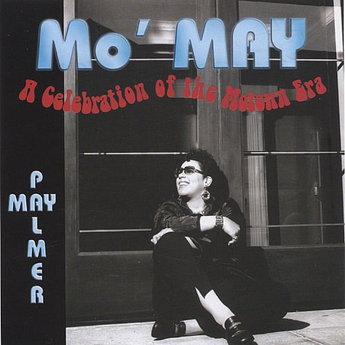 Mo' May: A Celebration of the Motown Era
