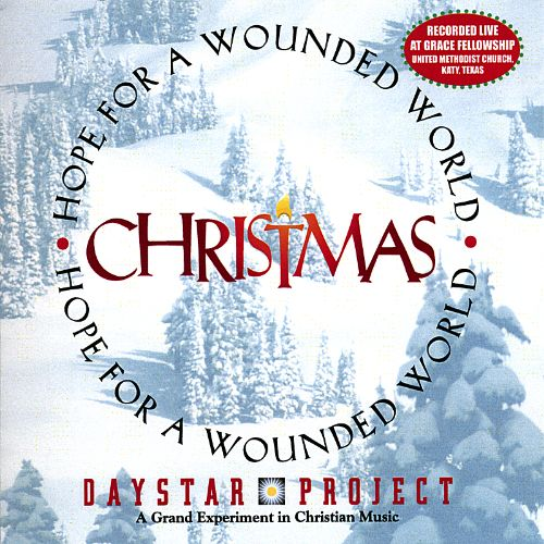 Christmas: Hope for a Wounded World
