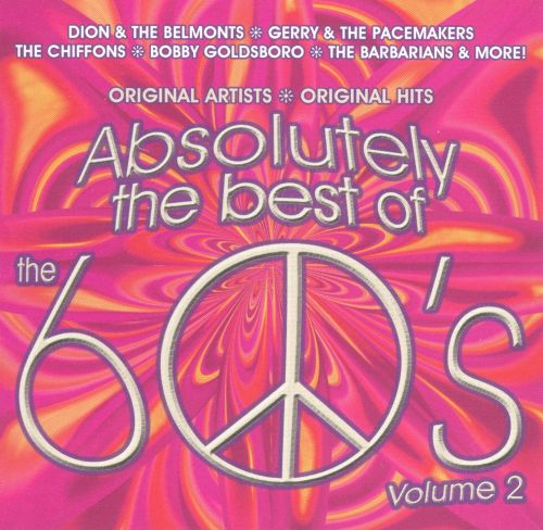 Absolutely the Best of the Sixties, Vol. 2