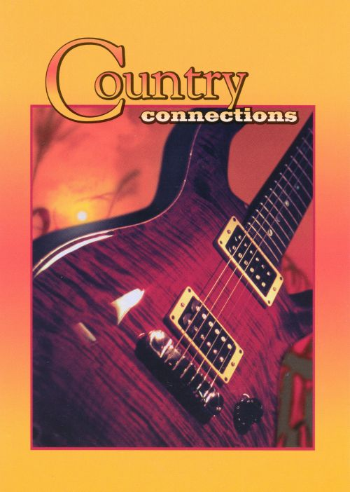 Country Connections [BMG Greeting Card CD]