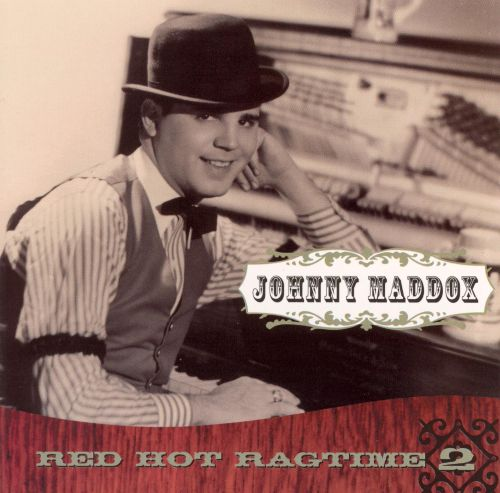 Red Hot Ragtime, Vol. 2