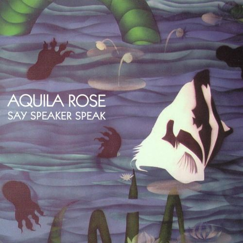Say Speaker Speak