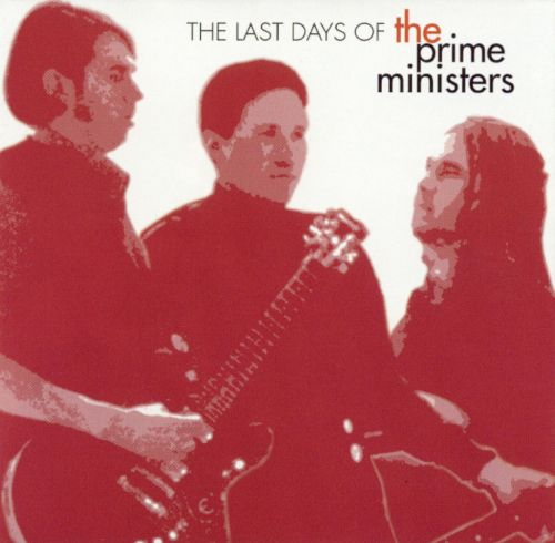 The Last Days of the Prime Ministers