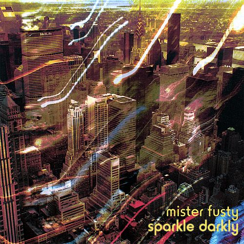 Sparkle Darkly