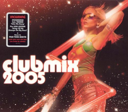 Clubmix 2005