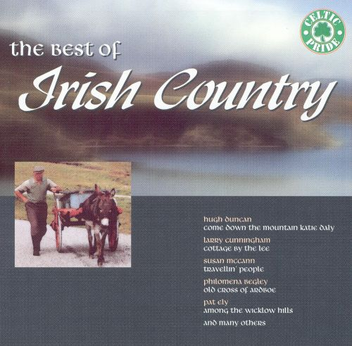 The Best of Irish Country [1 Disc]