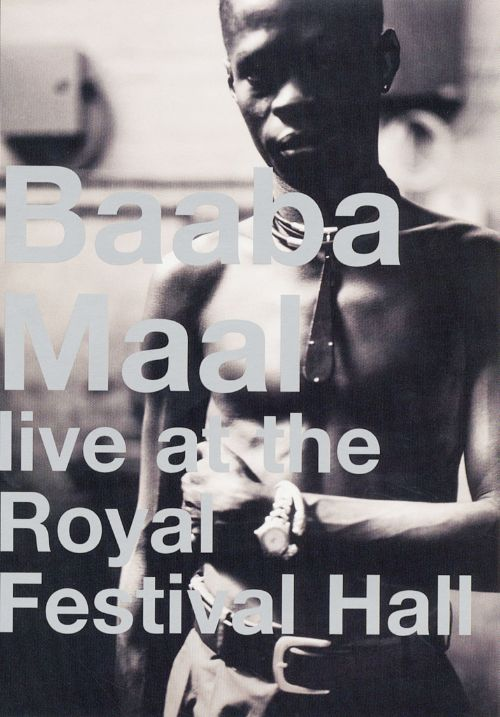 Live at the Royal Festival Hall [DVD]