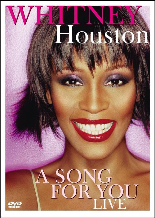 A Song for You: Live [DVD]
