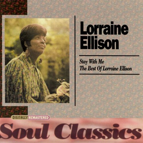 Stay with Me: The Best of Lorraine Ellison