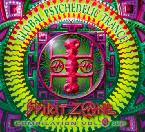 Global Psychedelic Trance, Vol. 4