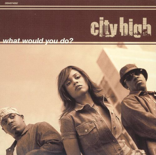 What Would You Do [CD]