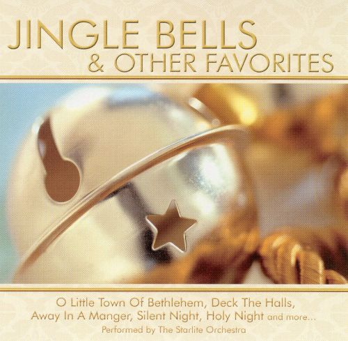 Jingle Bells and Other Favorites