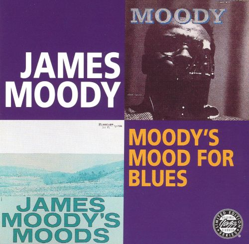 Moody's Mood for Blues