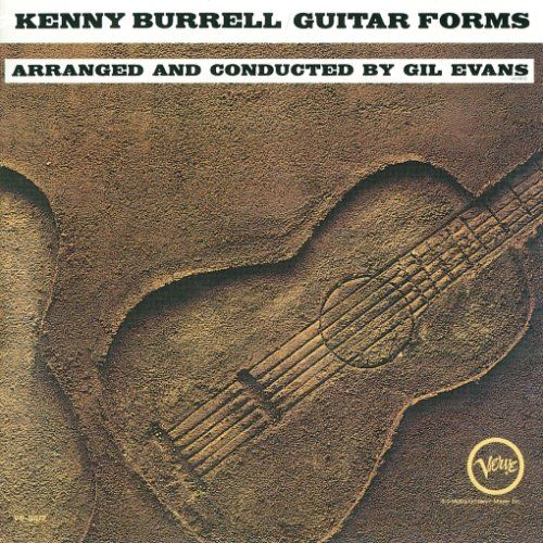 The Whole Picture: Kenny Burrell