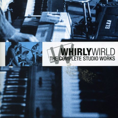 The Complete Studio Works