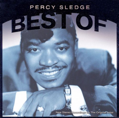 Best of Percy Sledge [Direct Source 2006]