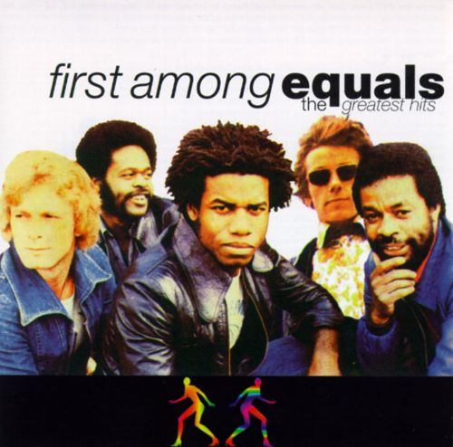 First Among Equals: The Greatest Hits