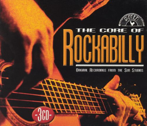 The Core of Rockabilly