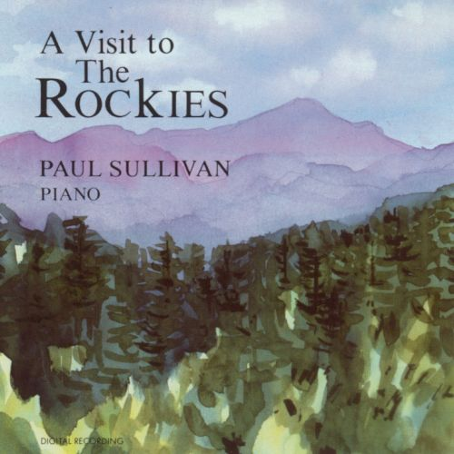 A Visit to the Rockies