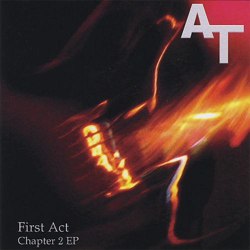 First Act, Chapter 2