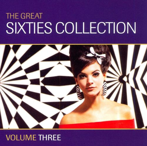 The Great Sixties Collection, Vol. 3