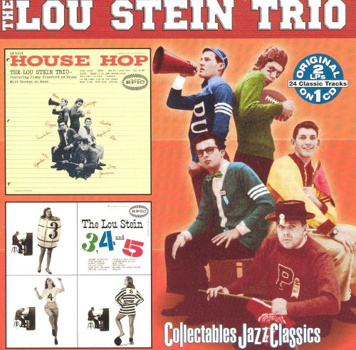 House Hop/The Lou Stein 3, 4 and 5