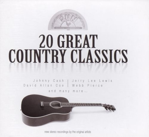 20 Great Country Classics