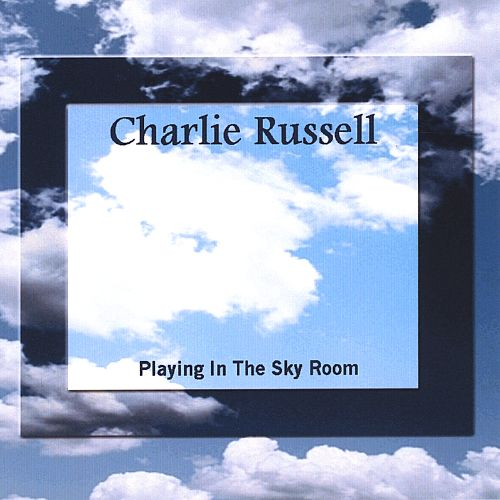 Playing in the Sky Room