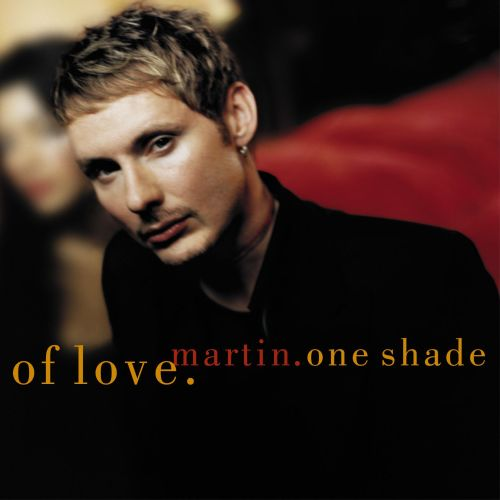 One Shade of Love