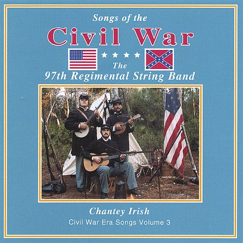 97th Regimental String Band, Vol. 3