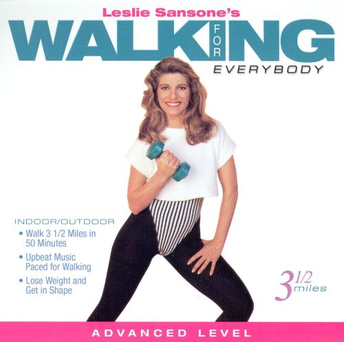 Walking for Everybody: Advanced Level