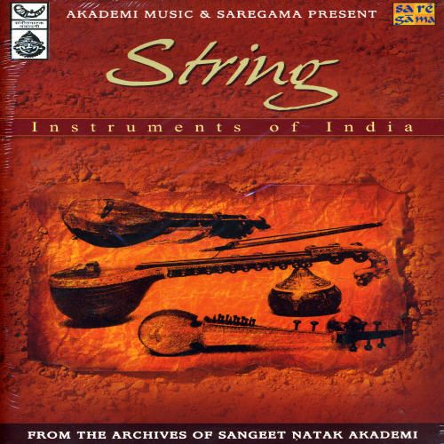 String Instruments of India