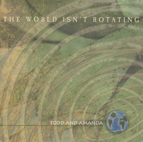 World Isn't Rotating