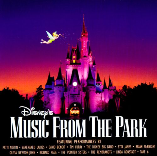 Disney's Music from the Park