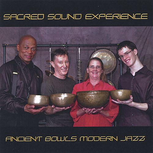 Sacred Sound Experience