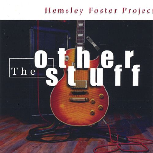 The Other Stuff (Not on a CD)