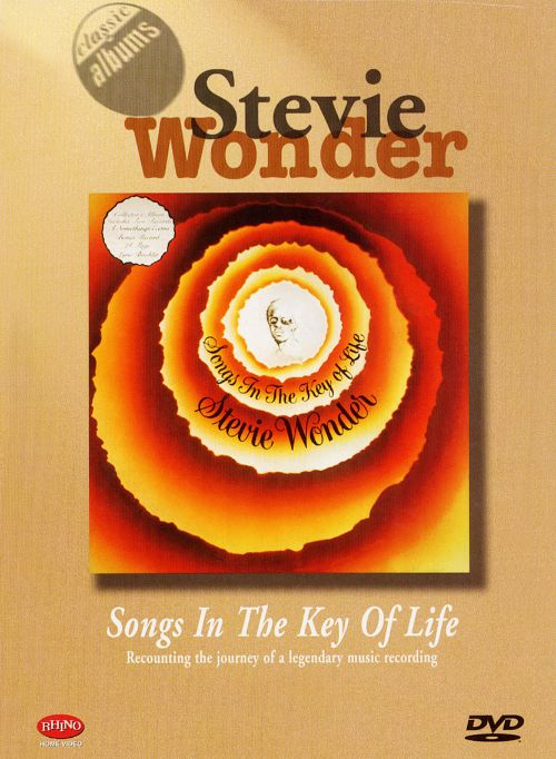 Songs in the Key of Life [Video]