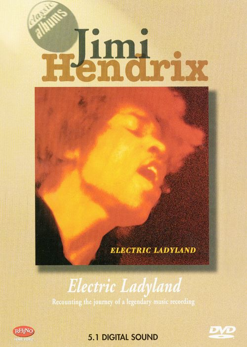 Electric Ladyland [Video]