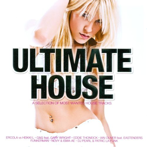 Ultimate House, Vol. 4