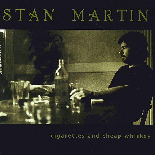Cigarettes and Cheap Whiskey