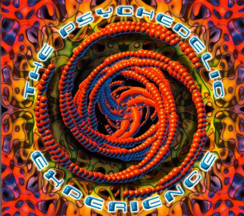 Psychedelic Experience, Vol. 1