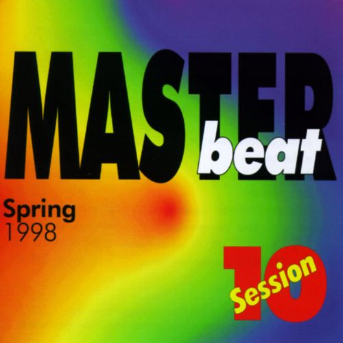 Master Beat: Session 10