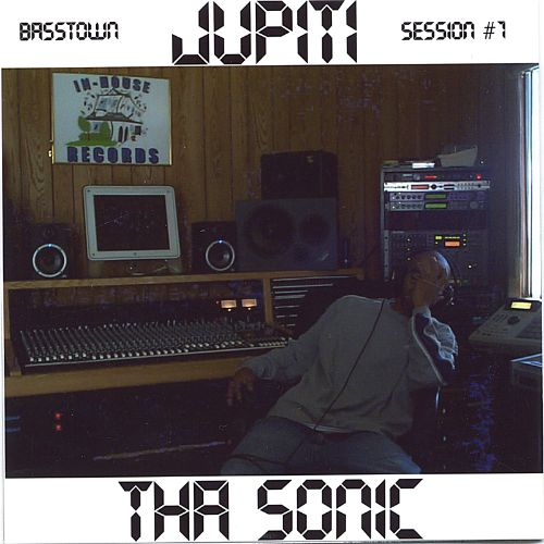 Basstown Session #1: Tha Sonic