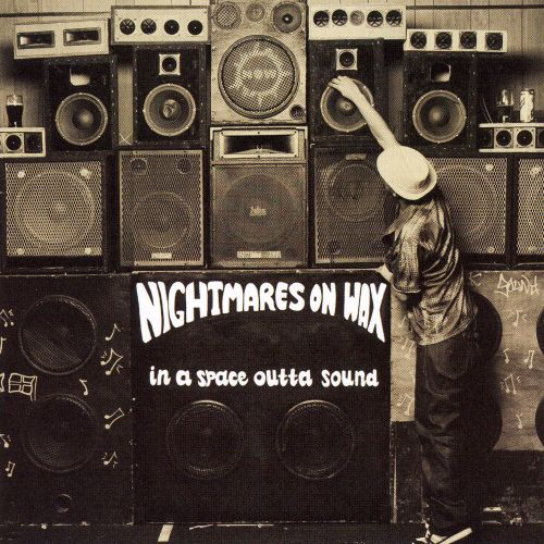 Nightmares On Wax In A Space Outta Sound 111
