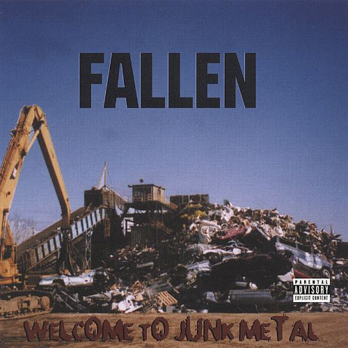 Welcome to Junk Metal
