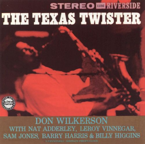 The Texas Twister