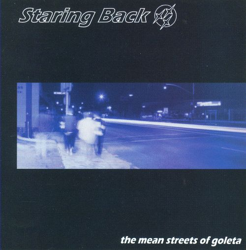 Mean Streets of Goleta [EP]