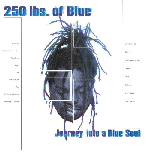 Journey into a Blue Soul